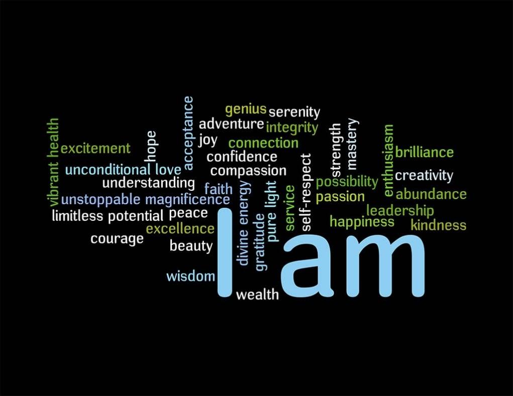 15. Who I am?