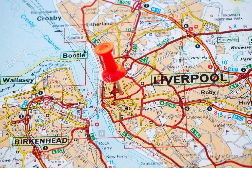 Liverpool'da Eğitim Almanız için 6 Neden