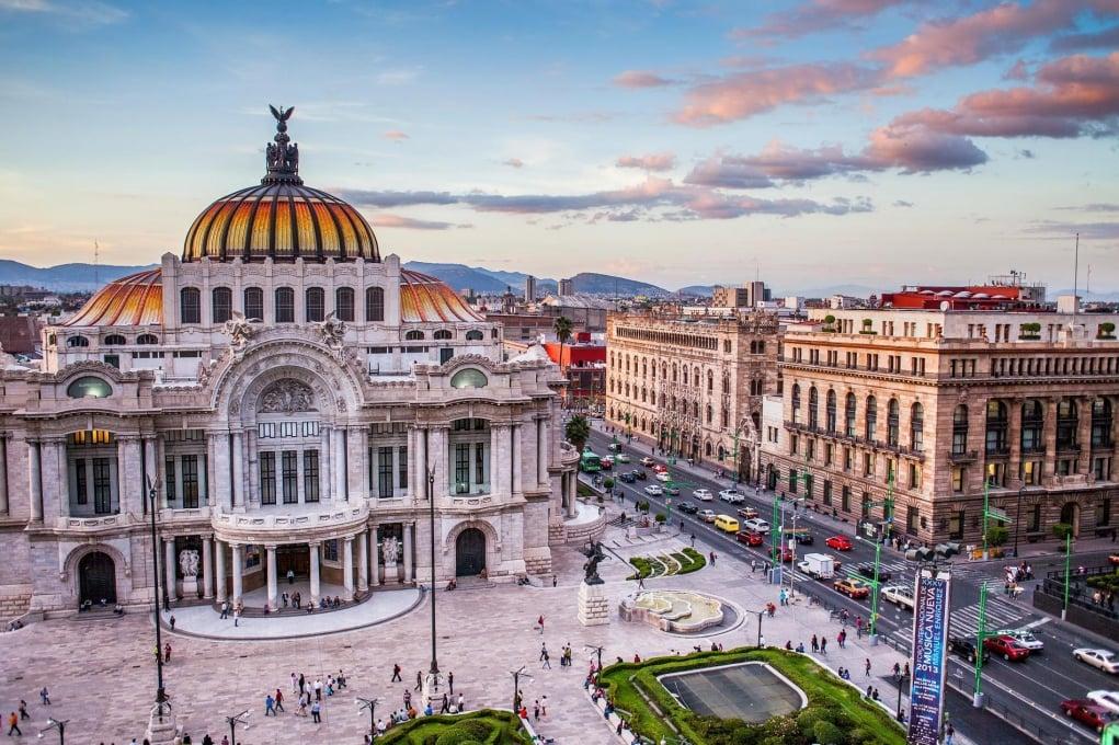 8. Tatillerinizi İspanyolca konuşulan ülkelerde yapmayı seçin!