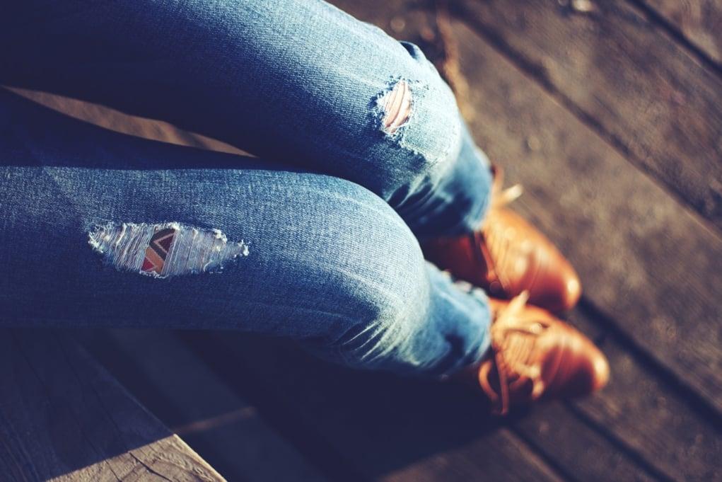 9. Kot / jeans nasıl mı doğdu dersiniz?