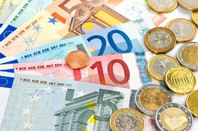 5. Euro, döviz, yükselmek!