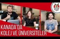 Kanada'da Kolej ve Üniversite Hakkında Bilmeniz Gereken Her Şey!