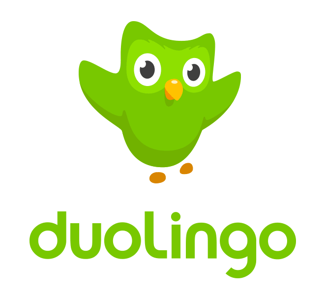 1. Duolingo