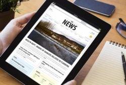 İngilizce Haber Okuyabileceğiniz 5 Websitesi