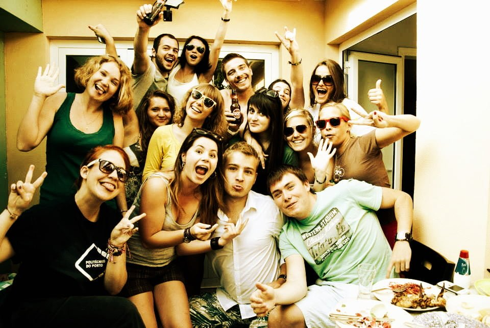 Erasmus Sayesinde Her Sene Yaklaşık 55 Bin Türk Öğrenci Yurtdışına Gidiyor!