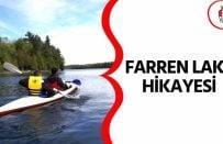 Toronto'da Bir Göl Evi Hikayesi   Farren Lake