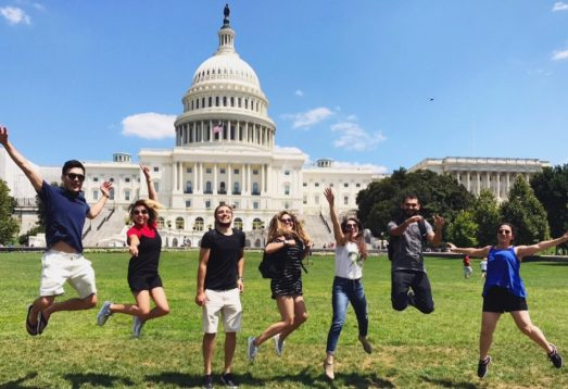Work&Travel ile Amerika'ya Geldik | İlk Günler