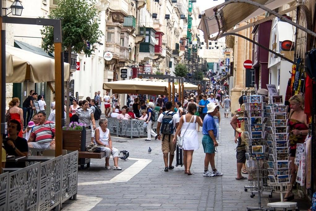 Malta Dil Okulu Öğrencilerine Çalışma İzni Başladı!