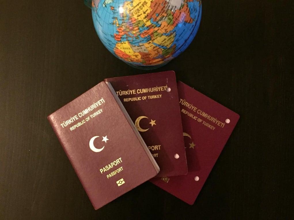 Öğrenci Pasaportu Nasıl Alınır?