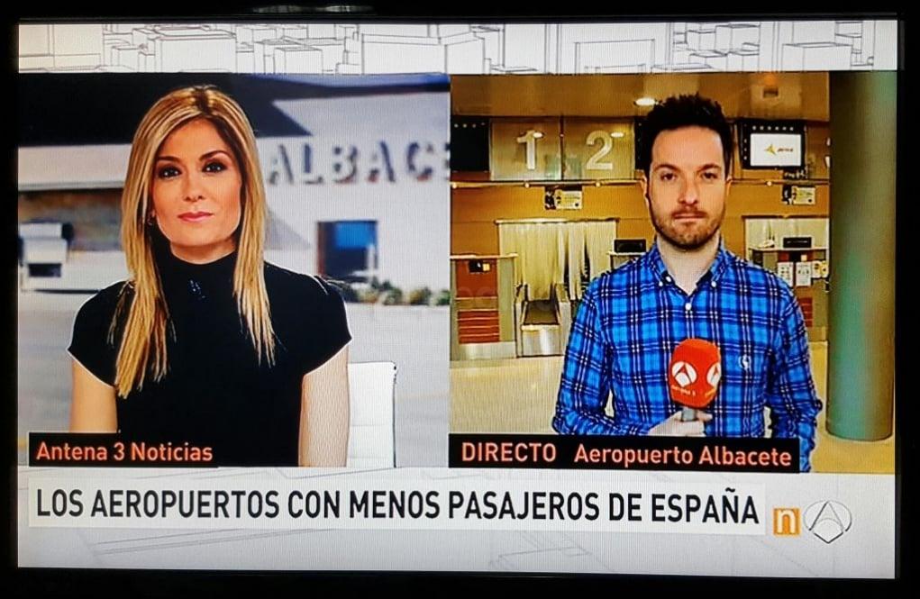 7. Haberleri İspanyolca izleyin.