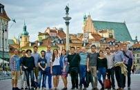 Polonya'da Üniversite Eğitimi Hakkında 5 Bilgi