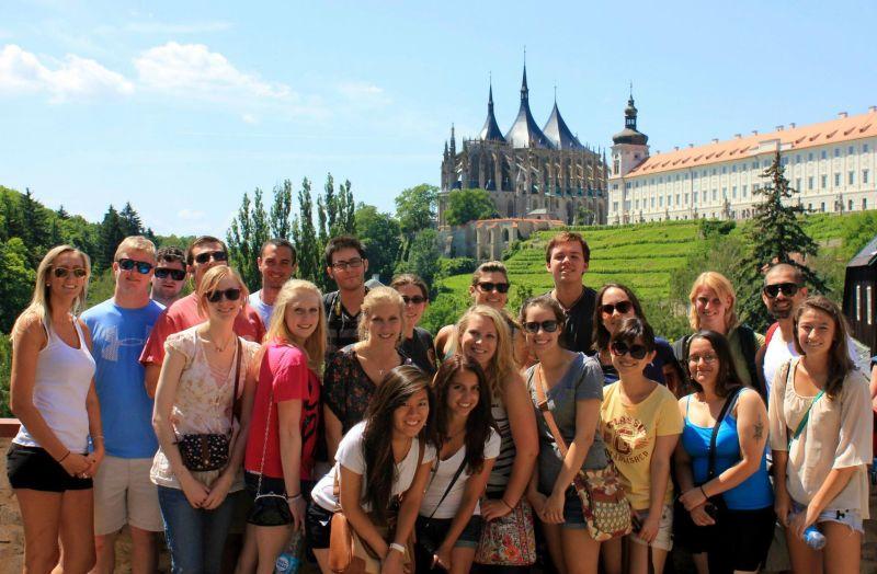 Çekya'da Üniversite Okumanız için 10 Neden