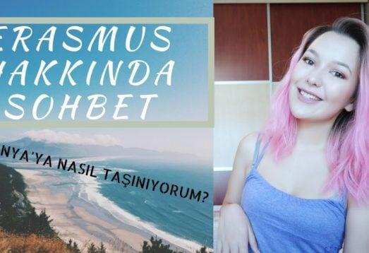 Erasmus'a Nasıl Gidilir? | Erasmus İspanya