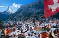 İsviçre'de Yaşamak için 5 Sıradışı Neden