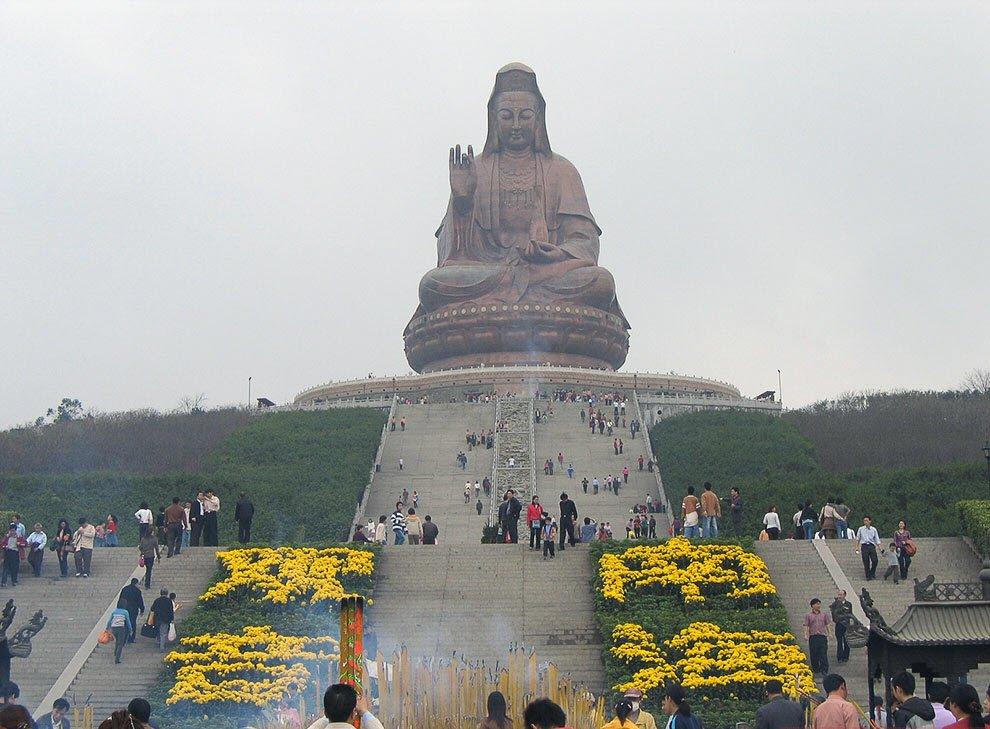 2. Aydınlanmış Olan: Buda'nın Öğretisi
