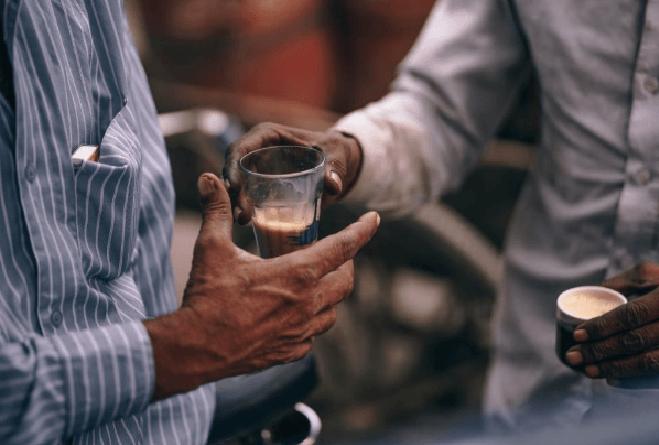 5. Hindistan'da yemekler kötüdür.