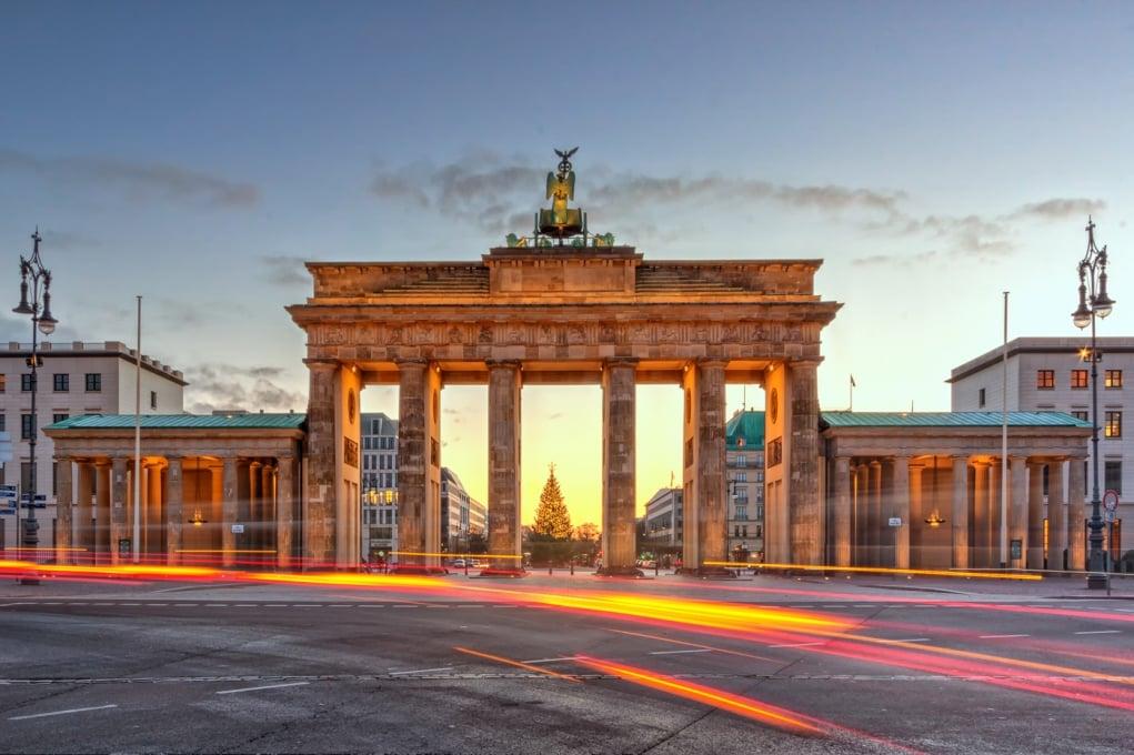 3. Almanya