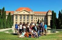 Macaristan'da Üniversite Eğitimi Alarak Donanımlı Bir Geleceğe Merhaba Diyebilirsiniz!