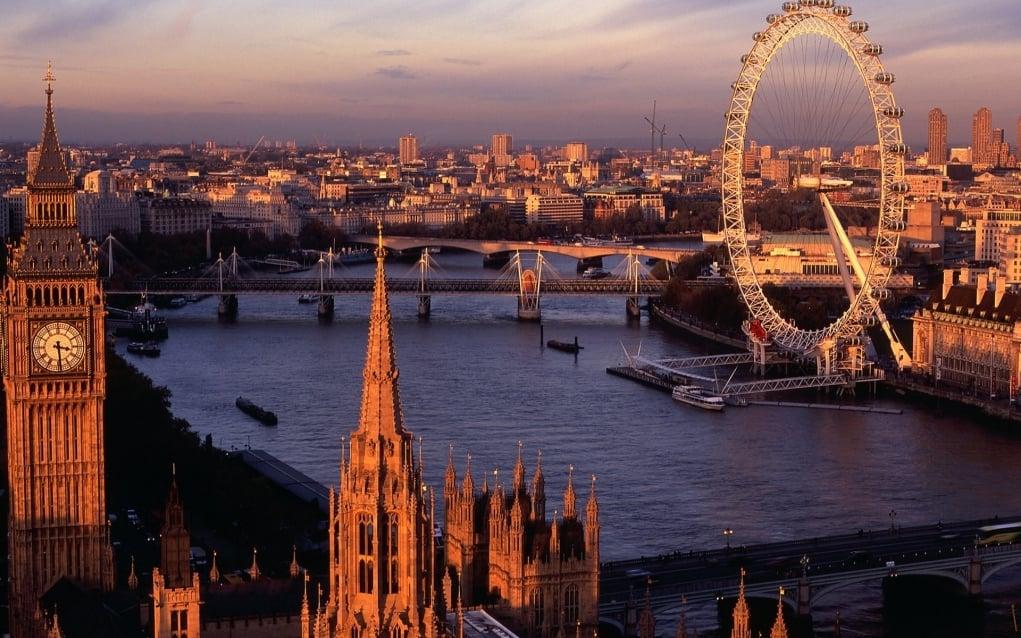 8. İngiltere