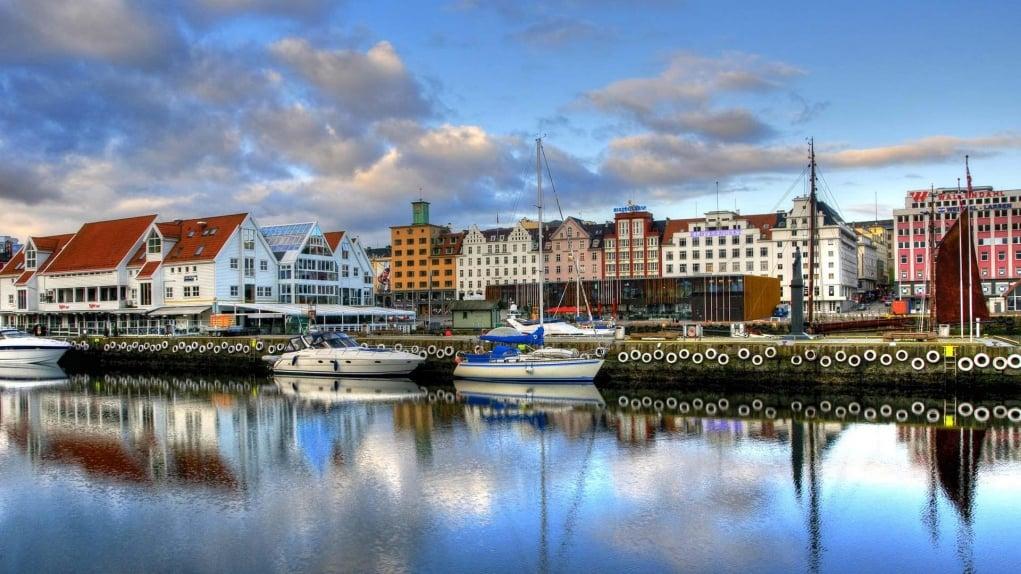 4. Norveç