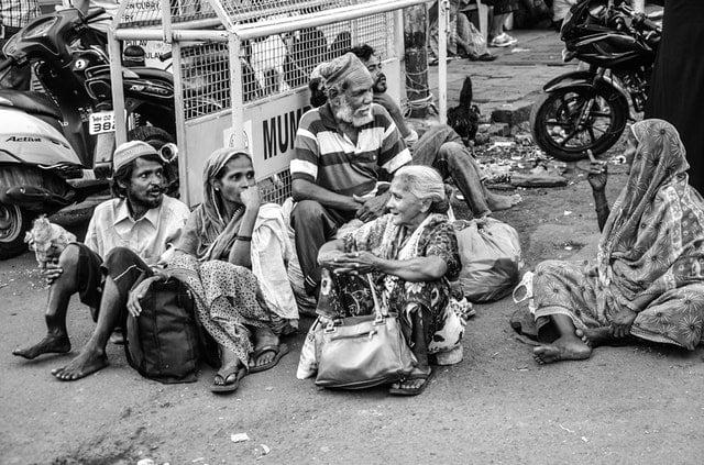 2. Ülkede 78 milyon evsiz yaşıyor.