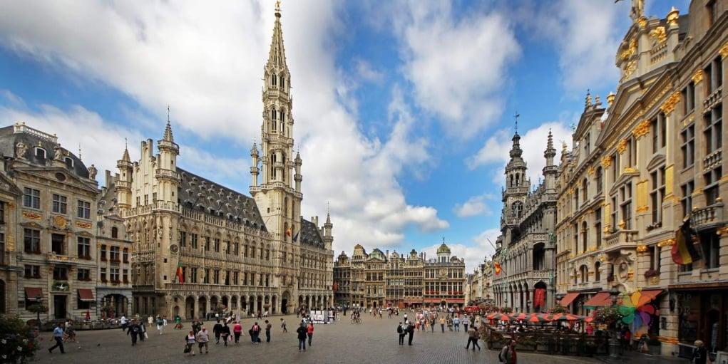 6. Belçika