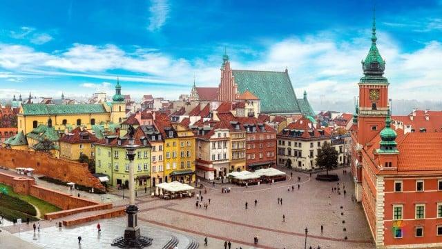 Polonya'da Üniversite Eğitimi Rehberi