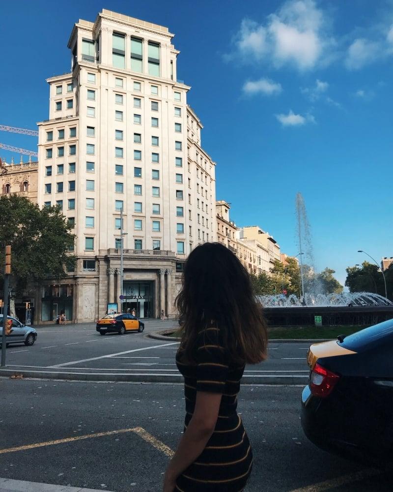 6. İspanyolca öğrenmek için en iyi yol İspanya'ya giderek öğrenmek!