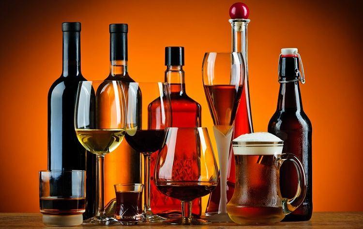 4. Alkolden uzak durun.