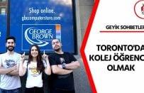 Kanada Kolej Eğitimi, Fiyatları ve Avantajları   Öğrenci Röportajı