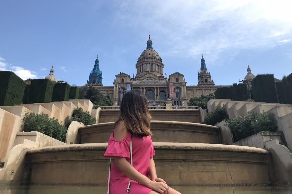 Barselona'da 2 Hafta İspanyolca Kursu Nasıl Bir Fikir?