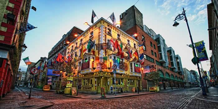 İrlanda'da Dil Eğitimi Rehberi