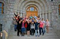 Peç Üniversitesi'nde Eğitim Almanız için 10 Neden