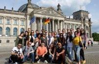 Almanya'da Üniversite Okumanız için 10 Neden