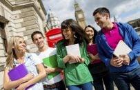 Eğitim için Birleşik Krallık'ı Tercih Edenlerin Oranı Yüzde 20 Arttı!