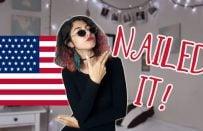 Amerikan Aksanı Nasıl Yapılır?