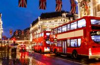 İngiltere'de Yaşam ve Dil Eğitimi Hakkında Kısa Bilgiler