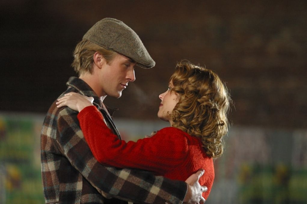 9. The Notebook