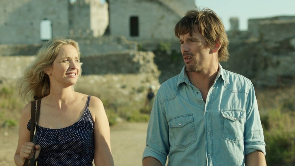 8. Before Midnight