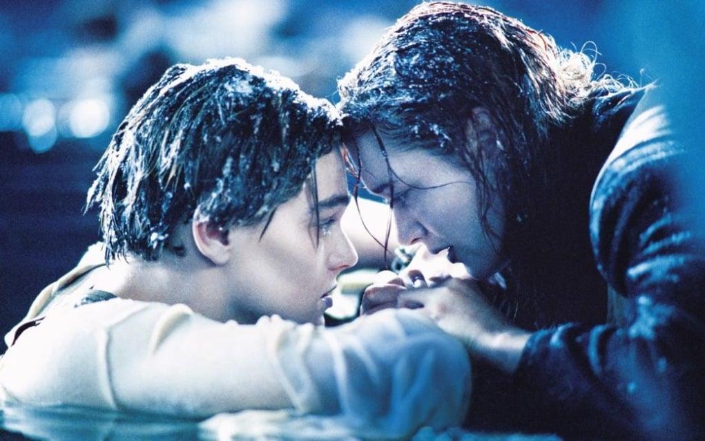 7. Titanic