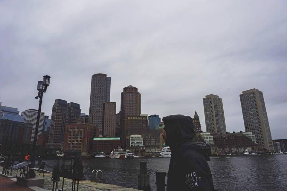 2. Boston ve New York'a yakın olursunuz.