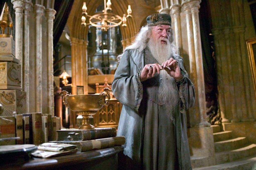 2. Harry Potter ve Azkaban Tutsağı