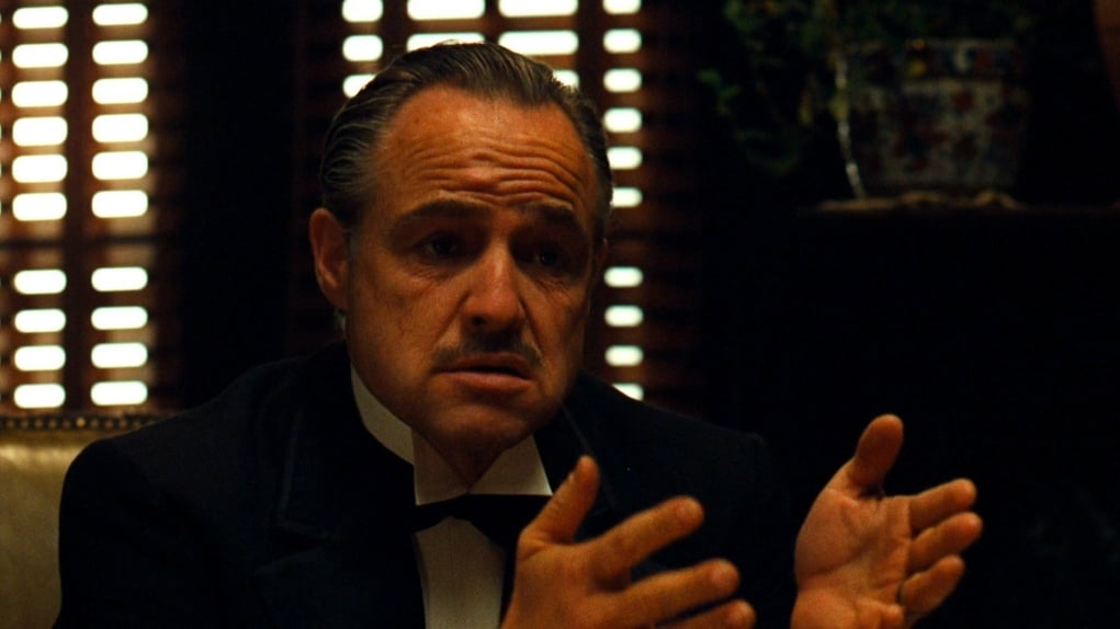 13. The Godfather