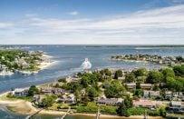 Cape Cod'da Work and Travel Yapmanız için 5 Neden