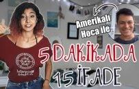 Bilmeniz Gereken 15 İngilizce İfade