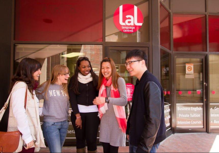 4. LAL Language Centres | Malta Dil Okulu