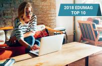 2018'de EDUMAG'da En Çok Okunan 10 İçerik