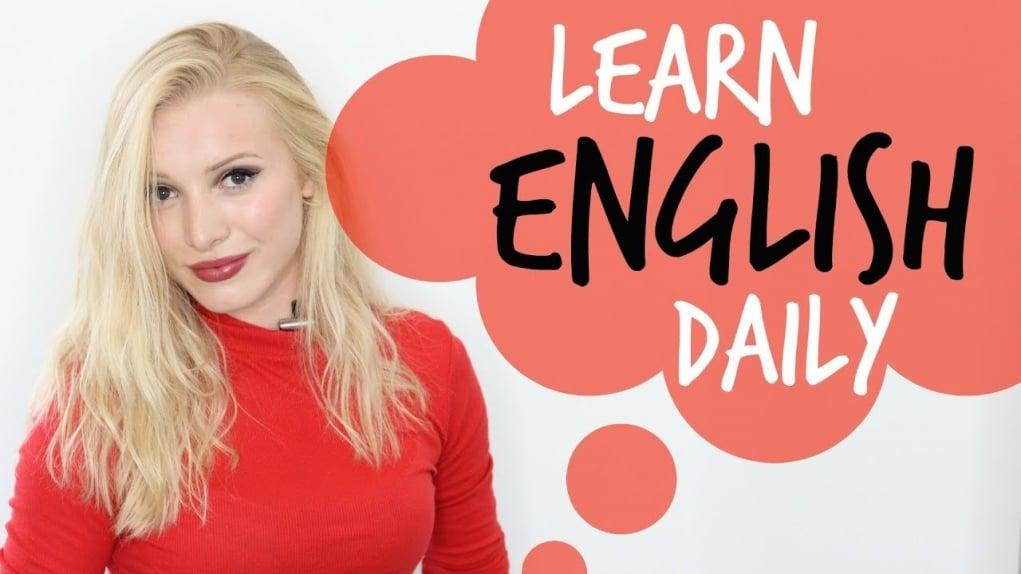 5. Evde İngilizce Konuşmayı Öğretecek En İyi 5 Youtuber