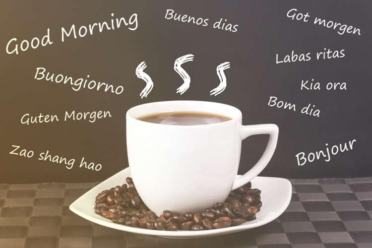 """6. 20 Dilde """"Günaydın"""" Nasıl Denir"""