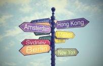 Türkiye ve Yurtdışında Dil Öğrenmek Arasındaki 7 Fark